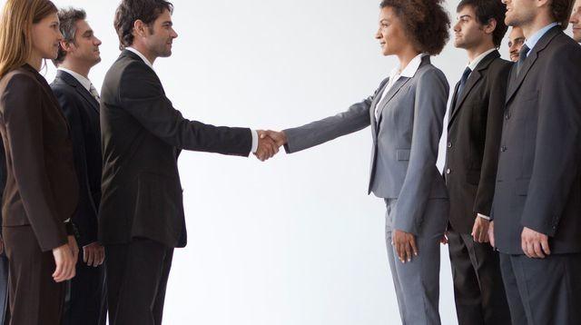 Le facteur humain au cœur du processus de transmission d'entreprise