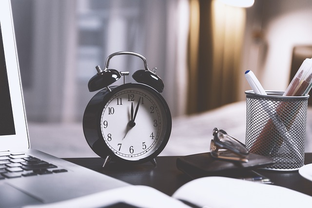 Temps de travail, rythme, temps partagé