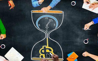 Partager le temps pour gagner en efficacité !