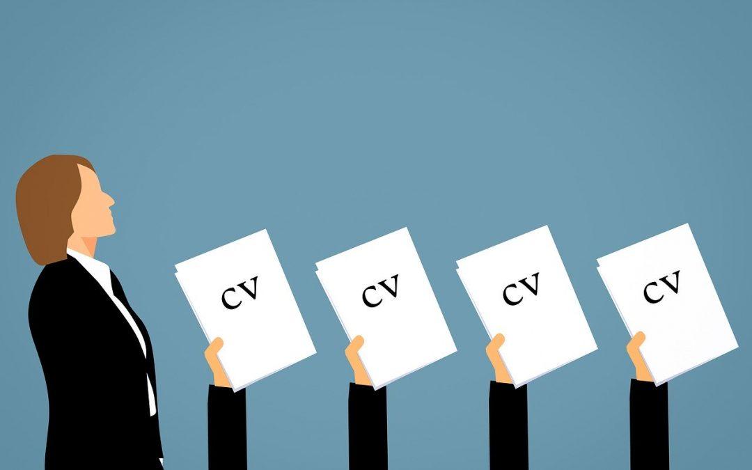 Recruter autrement #4… sans CV