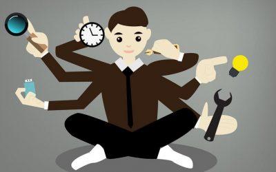 Temps partagé #8 gagner en compétences